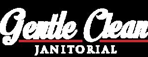 Gentle Clean Janitorial Logo